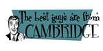 Best guys are from  Cambridge