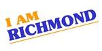 I am Richmond