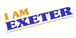 I am Exeter