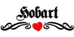 Hobart tattoo