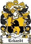 Eckardt Coat of Arms, Family Crest