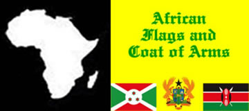 African Flags, Coat of Arms