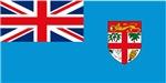 Fiji Flag, Fijian Flag