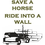Save A Horse T-Shirts