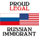 Russian Immigrant