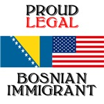 Bosnian Immigrant