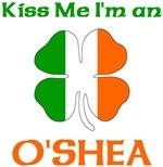 O'Shea Family