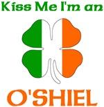 O'Shiel Family