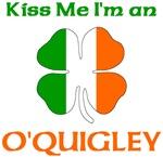 O'Quigley Family