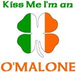 O'Malone Family