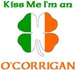 O'Corrigan Family