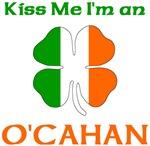 O'Cahan Family