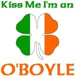 O'Boyle Family