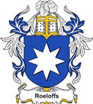 Roeloffs Coat of Arms, Family Crest