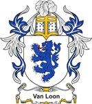 Van Loon Coat of Arms