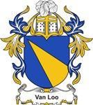 Van Loo Coat of Arms