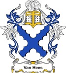 Van Hees Coat of Arms