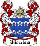 Wierzbna Coat of Arms, Family Crest