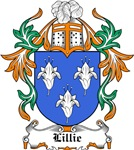 Lillie Coat of Arms, Family Crest