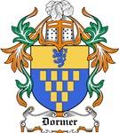 Dormer Coat of Arms, Family Crest