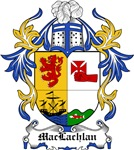 MacLachlan Coat of Arms, Family Crest