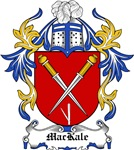 MacKale Coat of Arms, Family Crest