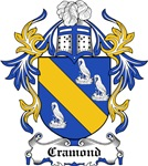 Cramond Coat of Arms, Family Crest
