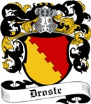Droste Coat of Arms, Family Crest