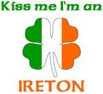 Ireton Family