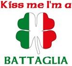 Battaglia Family