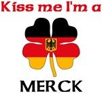 Merck Family
