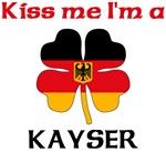 Kayser Family