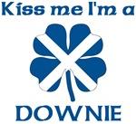 Downie Family