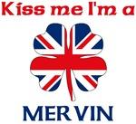 Mervin Family