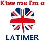 Latimer Family