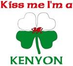 Kenyon Family