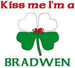 Bradwen Family