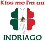 Indriago Family