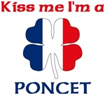 Poncet Family