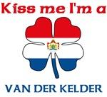 Van Der Kelder