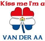 Van Der Aa