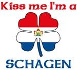 Schagen Family