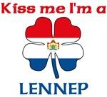 Lennep Family