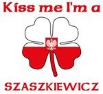 Szaszkiewicz Family