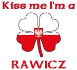Rawicz Family