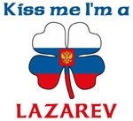 Lazarev Family