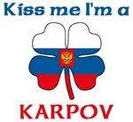 Karpov Family