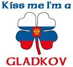 Gladkov Family