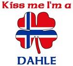 Dahle Family