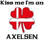 Axelsen Family